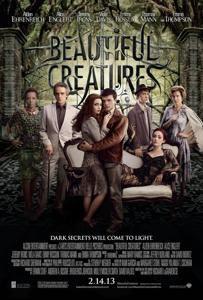 Hermosas Criaturas (2013) DVDRip Latino