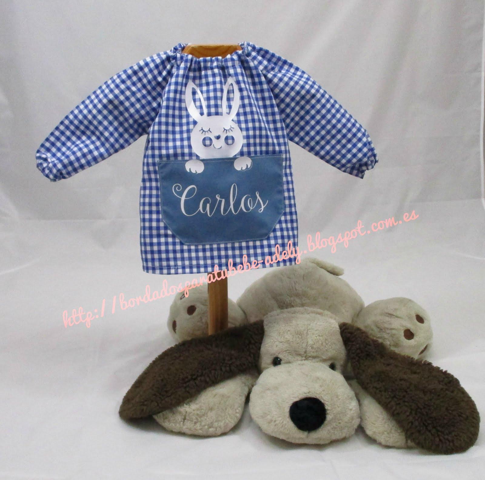 Blog venta textil personalizado