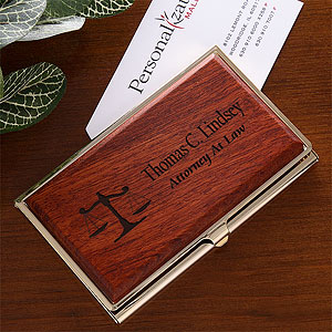 Promo marketing magazine personalized business card holder for here what we have to see is not only designs but also the quality of cards we use to promote our business all the best for your next promotional marketing reheart Images
