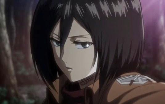Shingeki no Kyojin OVA 3: Konnan Subtitle Indonesia