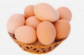 Khasiat Putih dan Kuning Telur Bagi Kesehatan