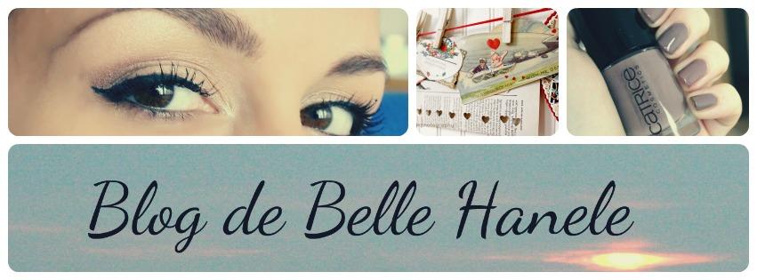 Blog de Belle Hanele