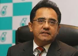 CEO Baru Petronas Datuk Wan Zulkiflee Wan Ariffin