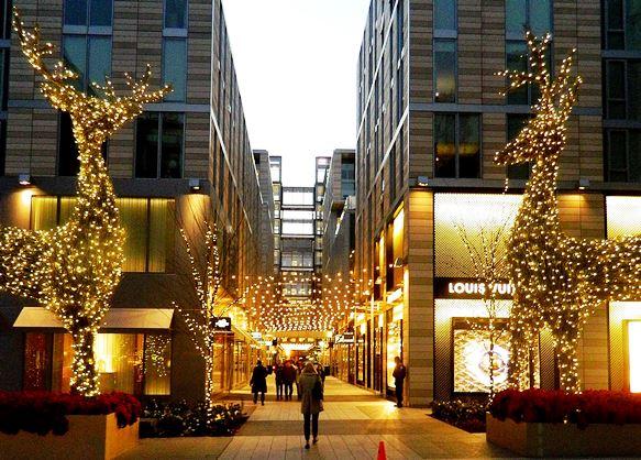 Citycenterdc Dior Unwrapped At City Center Dc Plus