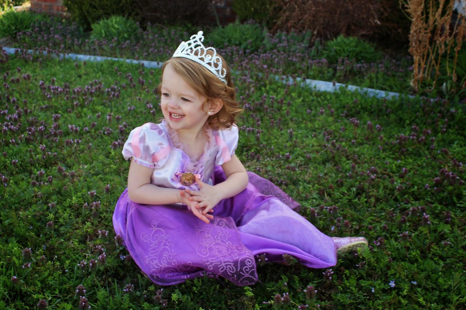 Dating a princess