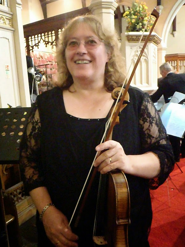 Classical Journey: Concerts in Exeter and Devon: New Year 2015