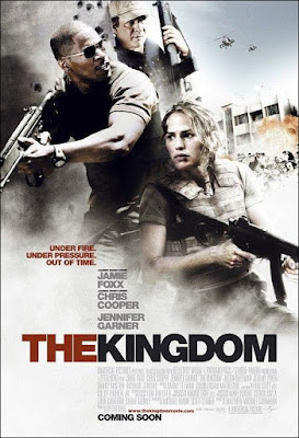 The Kingdom  [Latino]