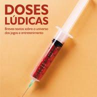"""Livro """"DOSES LÚDICAS"""""""