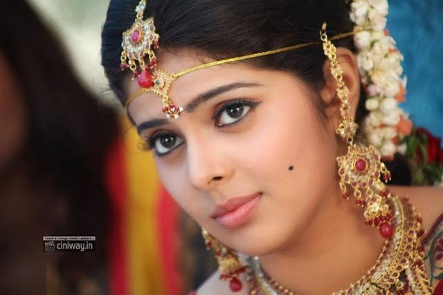 Love You Bangaram First Look Poster