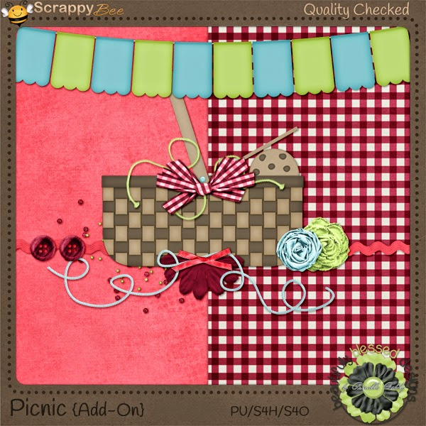 http://www.scrappybee.com/forum/showthread.php?344-%BB-Blog-Hop-Challenge-with-Beautifully-Blessed-Designs-%AB