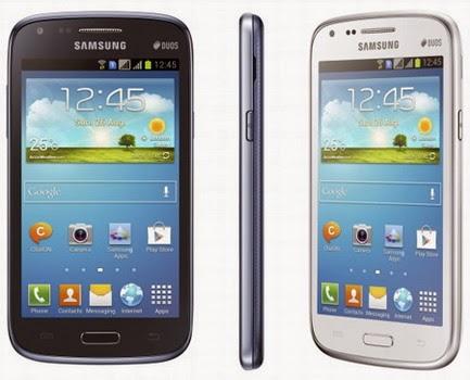 Daftar HP Samsung Terbaru Harga Dibawah Rp.2 Jutaan Mei 2016