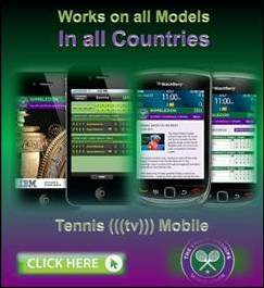 Get Tennis Mobile (((tv))) Today!