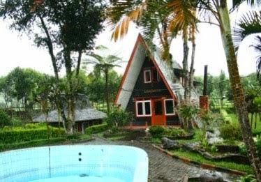Image Agrowisata Ptpn 8 Villa Kidang Kencana Rancabali Ciwidey Bandung ...