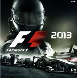 Formula-1 2013 Racing Game image for www.Formula1Race.co.uk