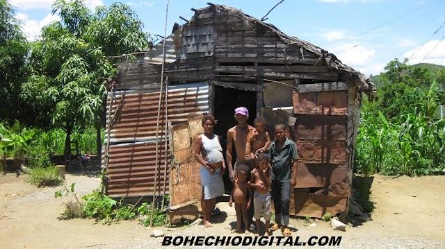 RD entre países mayores pobreza de América Latina