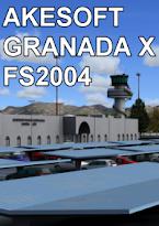 AKESOFT - GRANADA X FS2004