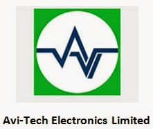 Avi Tech logo