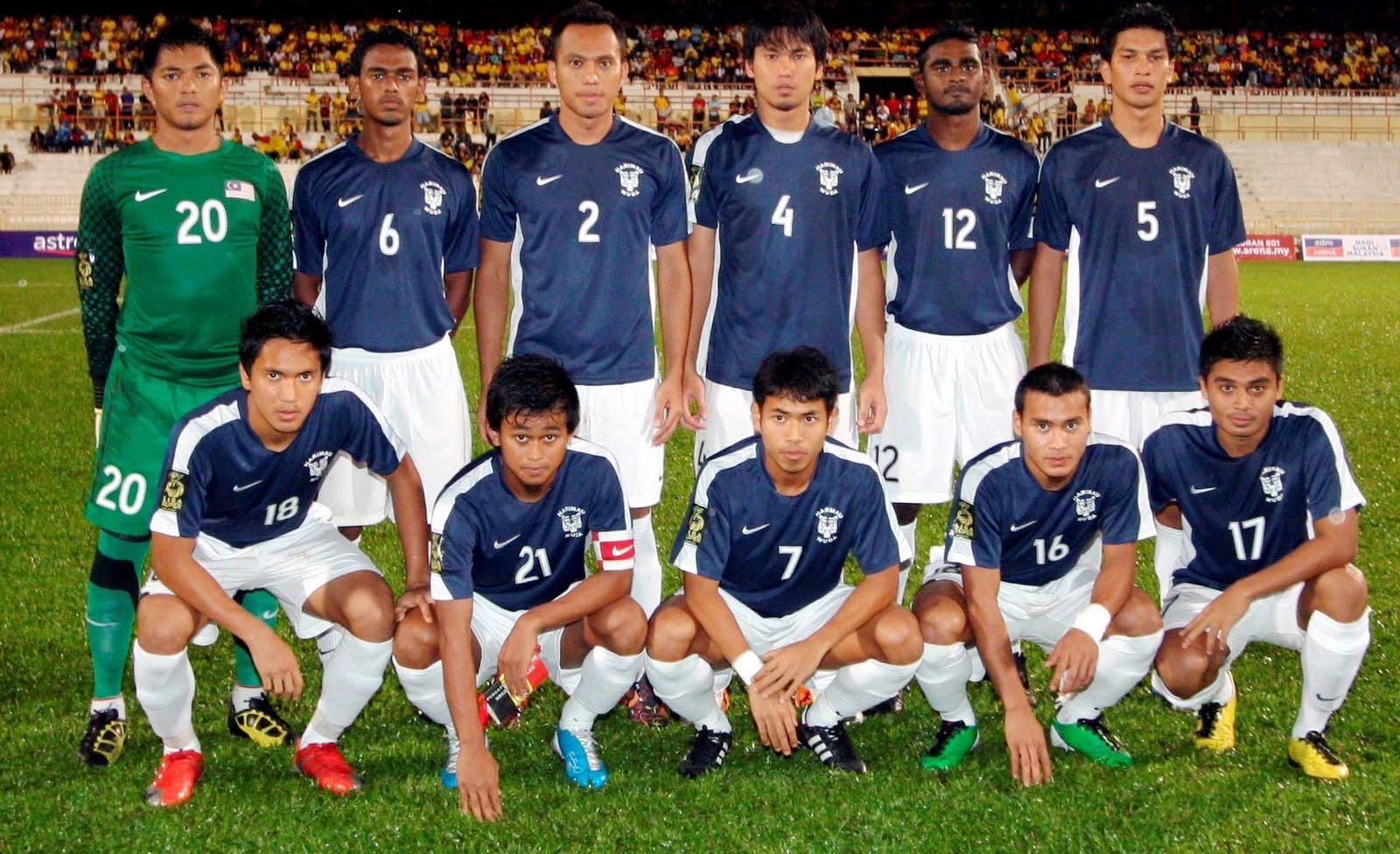 SENARAI 25 pemain untuk kem latihan pusat skuad Olimpik kebangsaan