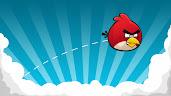 #9 Angry Bird Wallpaper