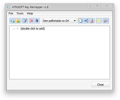 Key remapper 1.6 serial