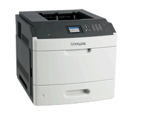 Lexmark MS812dn / MS812dtn