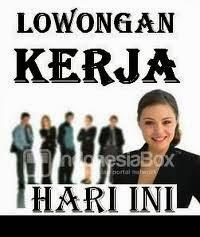 LOWONGAN STAF ADMIISTRASI 2018 LULUSAN SMA/SMK DI TANGERANG