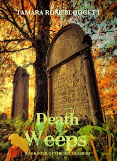 Death Week ~ Death Weeps Kami's Review