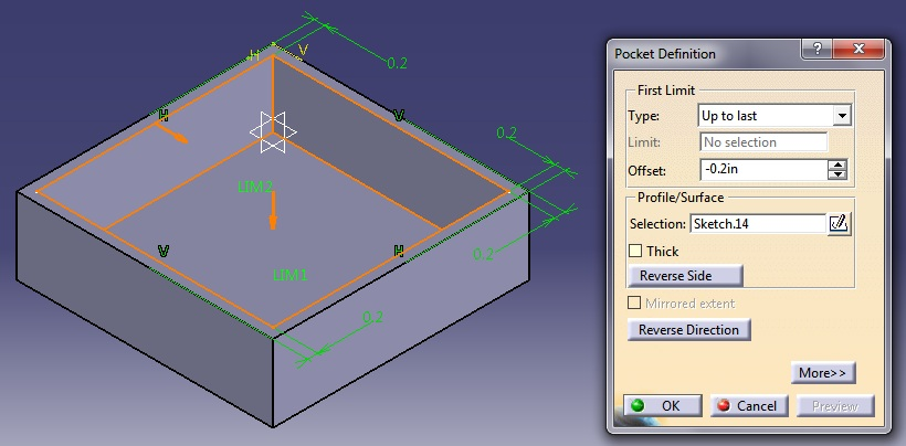 catia v5 tutorial for beginners catia v5 tutorial pattern and mirror. Black Bedroom Furniture Sets. Home Design Ideas