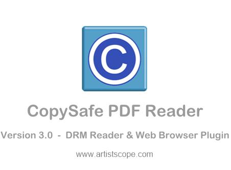 CopySafe PDF Reader 3.0.5.6 Free Download For PC