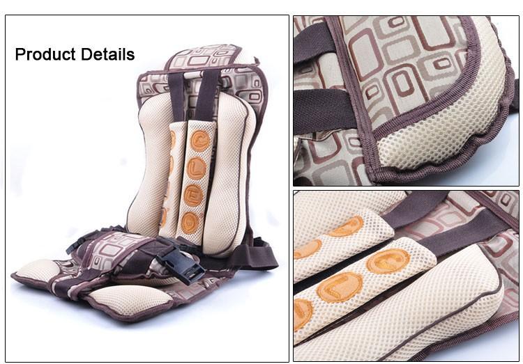 Jual Car Seat: KATALOG - CAR SEAT PORTABLE - CAR SEAT MURAH