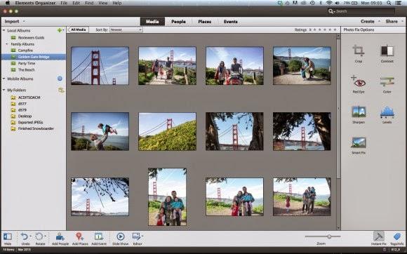 Adobe Photoshop Elements 12.0 Image