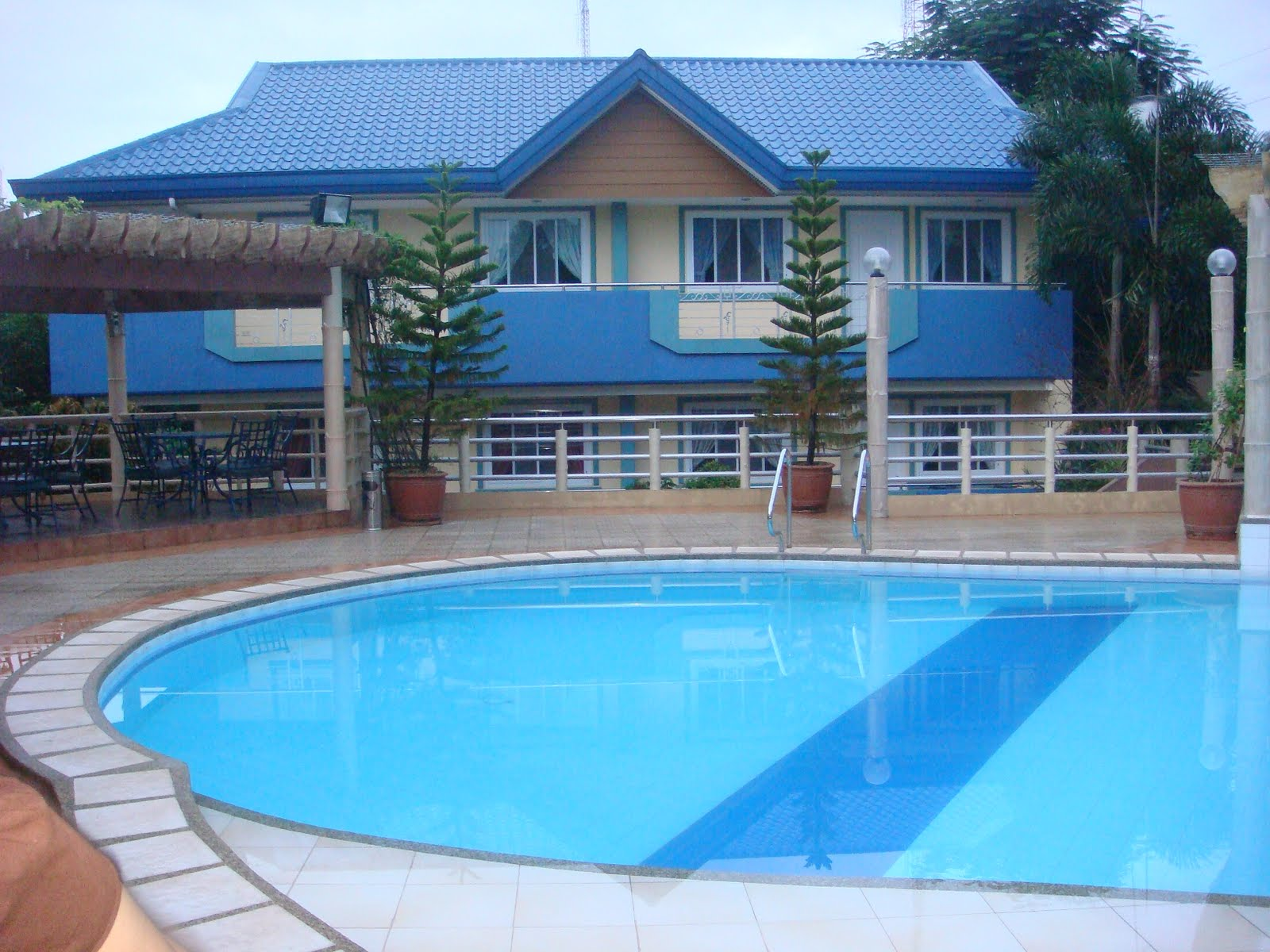 Antipolo Resorts Private Pools