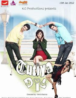 Tutiya Dil (2012) Movie Poster