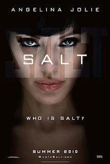 Salt (2010) Hindi Dual Audio BluRay – 720p | 480p