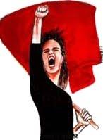 """""""Marx, Engels, Lenin, Stalin y Mao sobre la emancipación de la mujer"""" - recopilación de frases publicada en 1998 en la revista Obrero Revolucionario, del PC Revolucionario de USA  Avanti+popolo"""