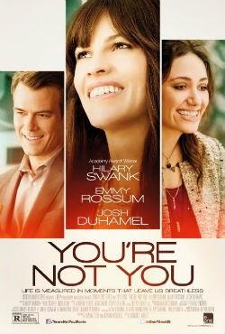Không Phải Là Bạn - You're Not You