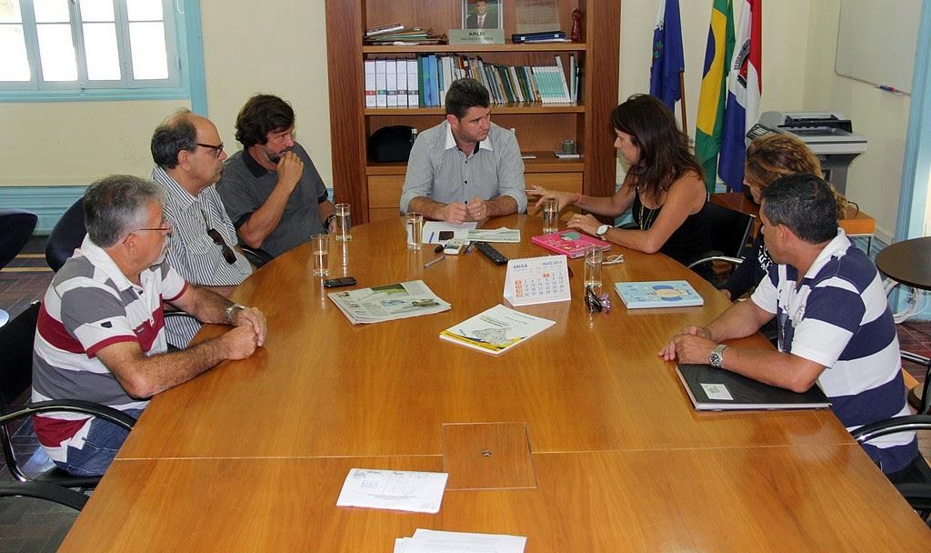 Teresópolis se prepara para a Tour do Rio 2014 em agosto