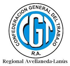 Confederación General del Trabajo