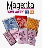 Magenta Giveaway