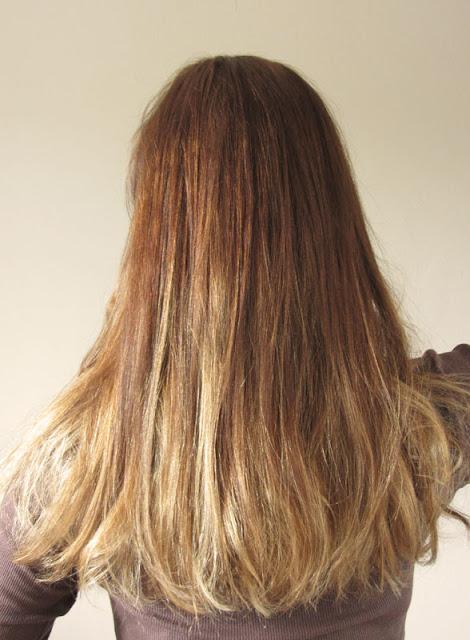 Szpilkowa pielęgnacja włosów