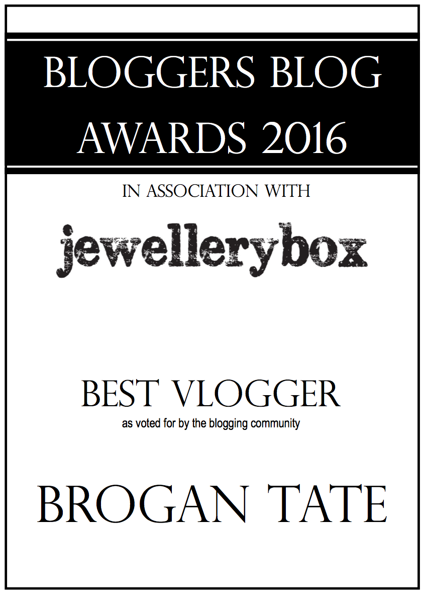 WINNER BEST VLOGGER 2016