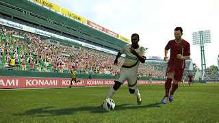 Download Patch 3.7 PES 2013