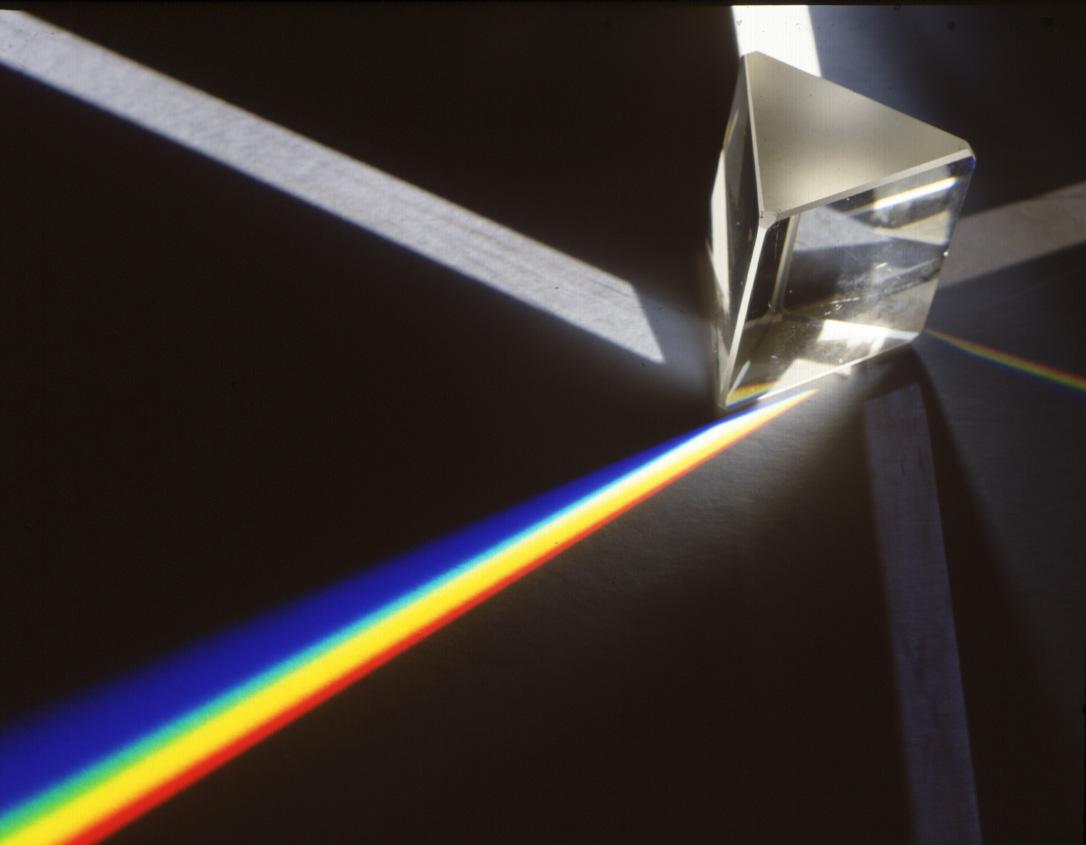 Light Refraction Experiments | Molecular Matt