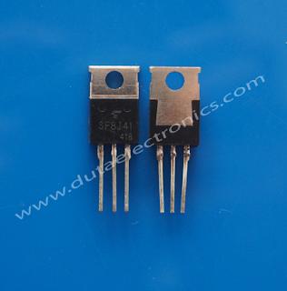 Jual Transistor SF8J41
