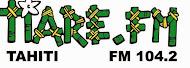 ECOUTER TIARE FM