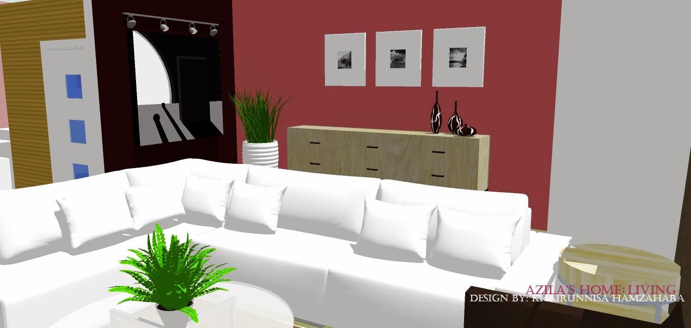 Perkhidmatan Rekabentuk 3D Online: Rekabentuk Hiasan ...