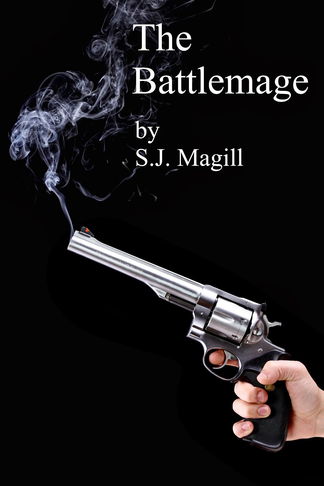 The Battlemage (Link to Amazon.com)