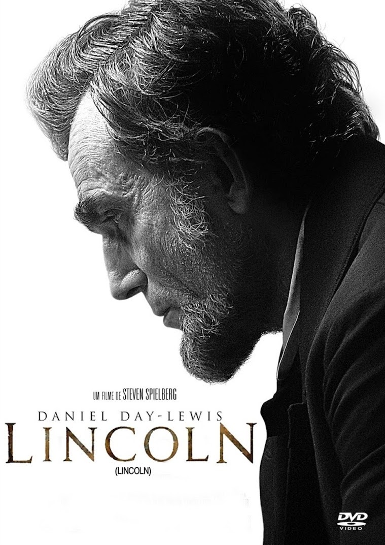 Lincoln – Legendado (2012)