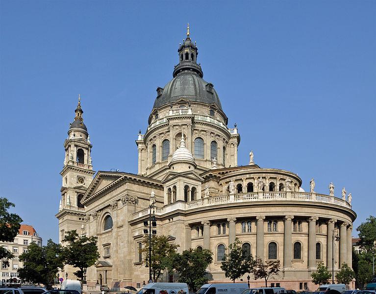 10 καλύτερα αξιοθέατα της βουδαπέστης