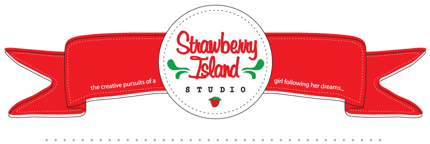 Strawberry Island Studio